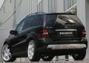 Mercedes-Benz ML 500 Brabus
