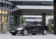 Mercedes-Benz S400 BlueHYBRID