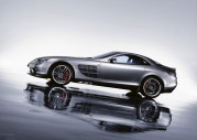 Mercedes-Benz SLR 722 Edition