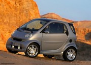 Smart Forfour