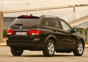 Tapety SsangYong