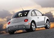 Volkswagen Beetle Turbo S