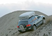 2005 VW Touareg Expedition