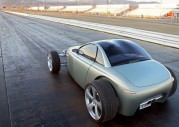 Volvo T6 Roadster Hot Rod Concept